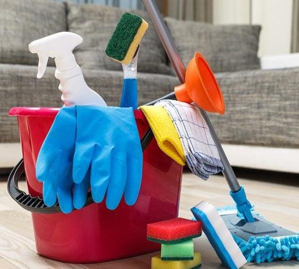 Что должен знать каждый об уборке дома или квартиры. Полезные советы!