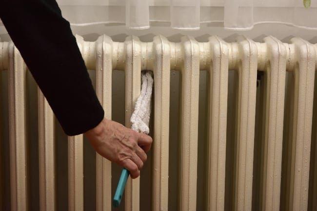Вот что надо знать об очистке радиаторов отопления