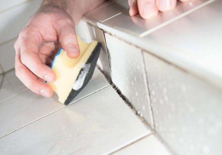 Как уничтожить грибок и плесень в ванной? Полезные советы.