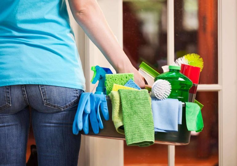 Генеральная уборка в квартире. Как делать и что входит?