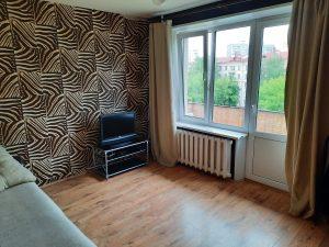 Уборка очень грязной квартиры в Москве