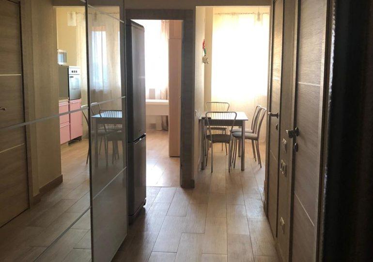 Генеральная уборка квартиры после жильцов в Москве
