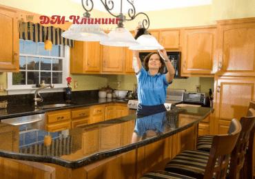 Уборка дома или коттеджа. Советы профессионалов.