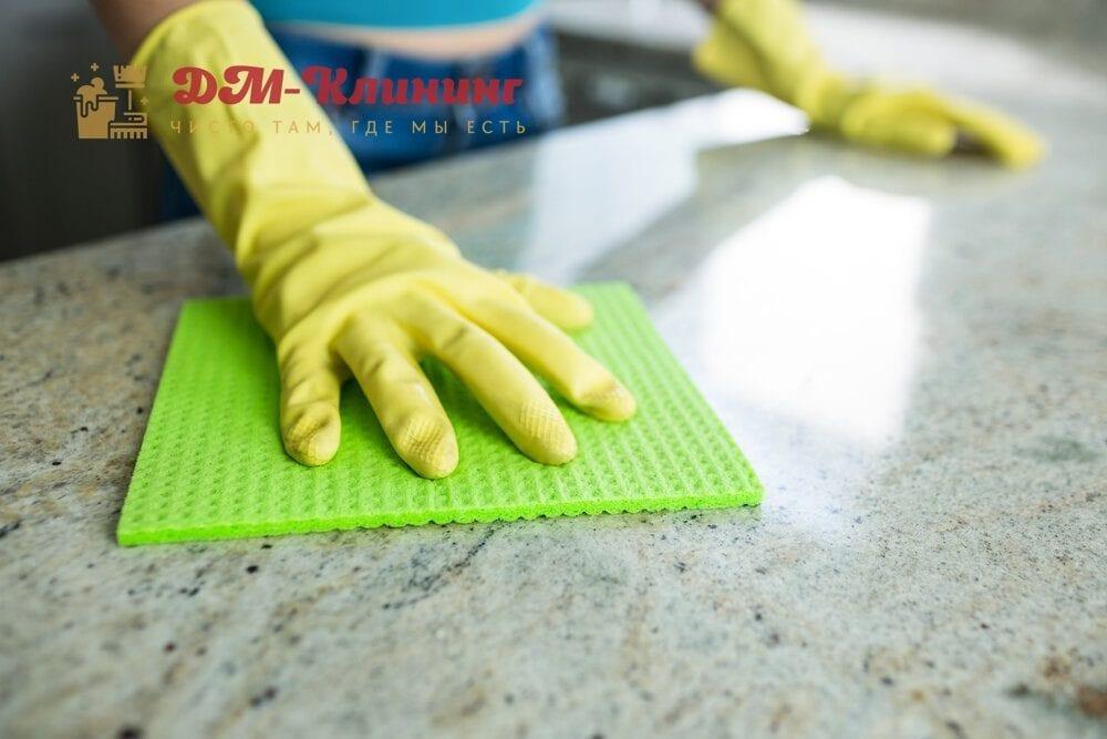 Как избавить дом от микробов без использования химических средств?