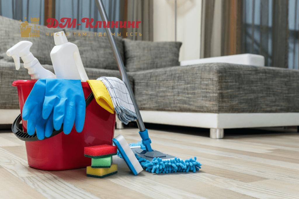 Уборка для ленивых: 6 полезных лайфхаков