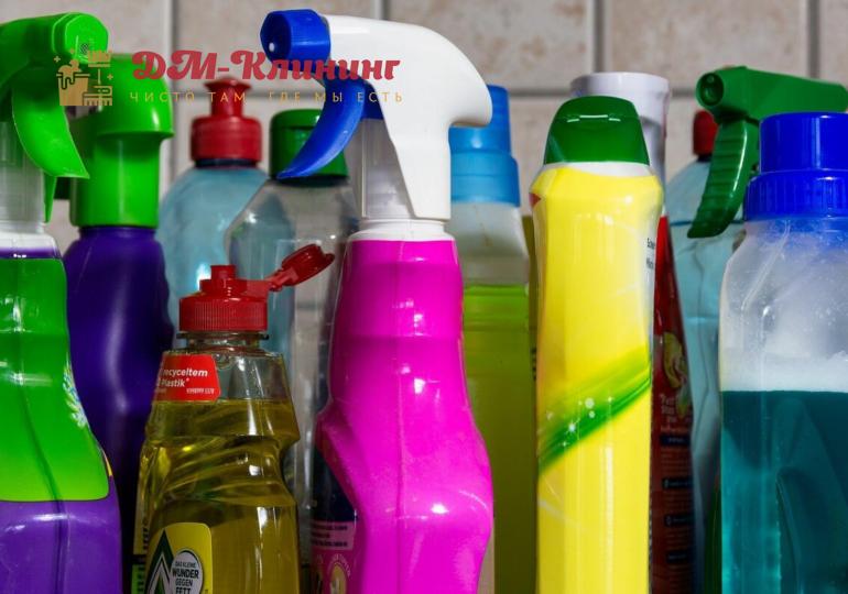 ТОП лучших кислотных средств для удаления известковых отложений