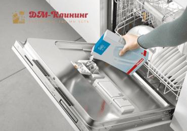 ТОП очистителей для посудомоечных машин