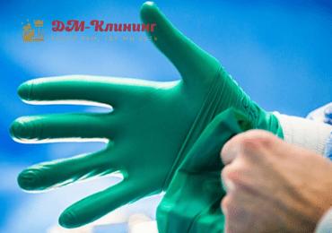 5 подсказок для хозяек, которые терпеть не могут убираться в резиновых перчатках