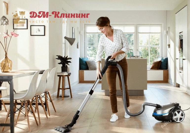 Советы от профессионалов по уборке загородного дома