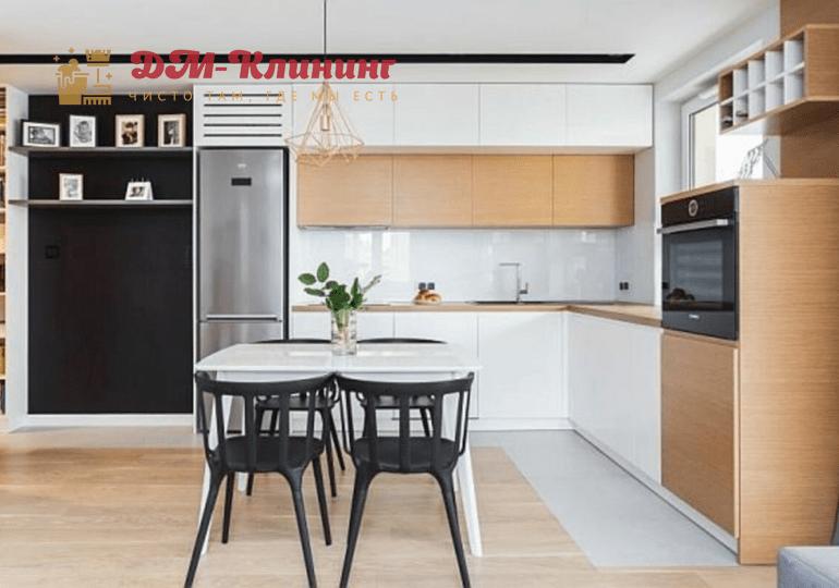 Советы, благодаря которым ваша кухня всегда будет чистой