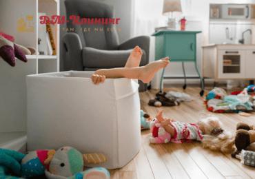 7 причин, по которым квартира выглядит грязной и после уборки
